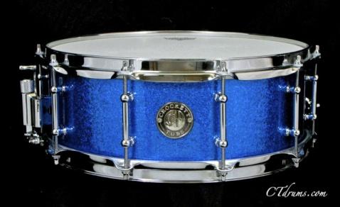 """5.5x14"""" Blue Sparkle"""