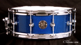 "5.5x14"" Canadian Blue Flake High Gloss"