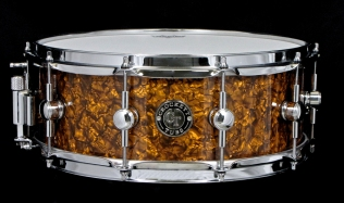"5.5x14"" Copper Pearl Studio Series Birch"