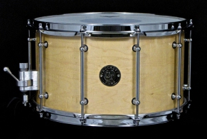 "8x14"" Natural Satin Oil 10ply Maple"