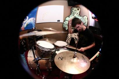 Matt Kadi Fisheye