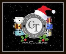 Christmas Tubs
