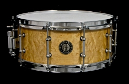 "6x14"" Birdseye Maple Natural Satin Oil"
