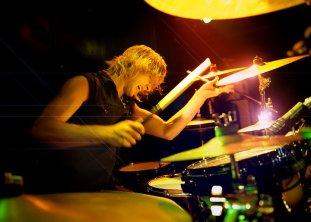Grady Saxman Live