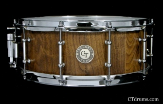 "5.5x14"" Walnut Stave Natural Satin Oil"