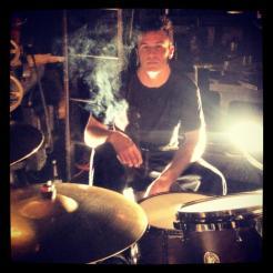 Drew Cueva Music Video Shoot