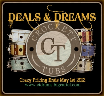 Deals & Dreams Sale 2012