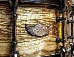 Love Your Drums Memorial Fundraiser Drum