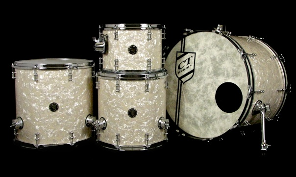 4pc aged wmp 3ply karl kit
