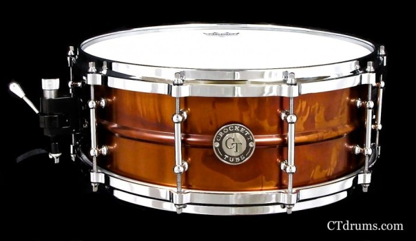5.5x14 tarnished