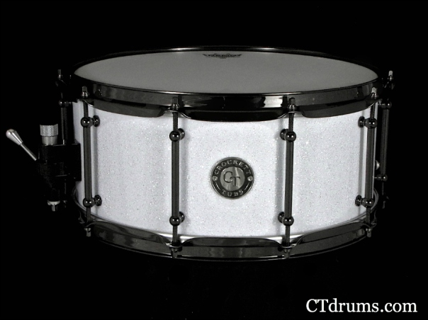 6.5x14 white glass